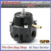 GFB GO FAST BITS FX SERIES EFI FUEL PRESSURE REGULATOR 8060